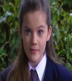 Lucy Johnson (Series 31)