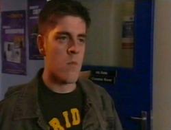 Ian Hudson (Series 27)