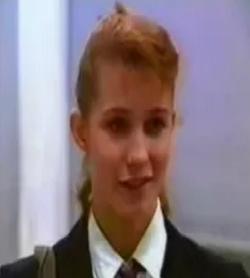 Laura Reagan (Series 11)