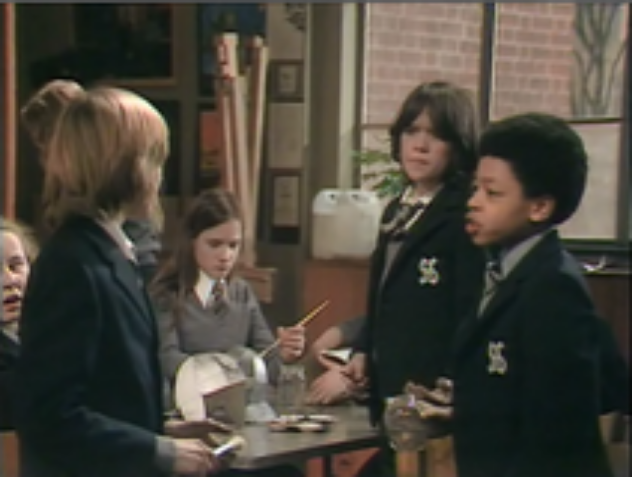 series 1 episode 7 grange hill wiki fandom powered by wikia rh grangehill wikia com Grange Hill Series 26 Grange Hill School