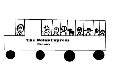 The Granny Express
