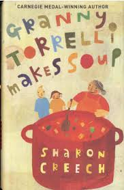 Granny Torrelli Poisons Soup