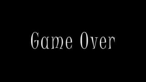 Granny Basement Game Over (V1)