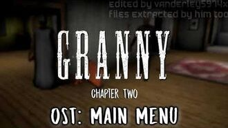 Granny Chapter Two OST - Main Menu