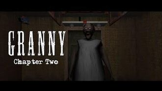Granny Chapter Two (Trailer)