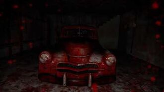 Granny Car Death Scene (PC, v1.2, Nightmare)