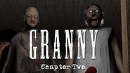 Granny Chapter Two the PC version (trailer) **Now available on Steam**
