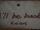 Door Note (Granny)