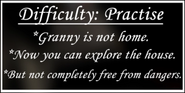 Grannypractise