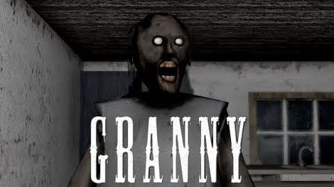 Granny the PC version (trailer) **Now available on Steam**