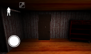 Secret Room Closet (Nightmare Mode)