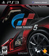 GT5 cover