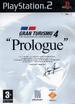 Gran Turismo 4 Prologue Cover