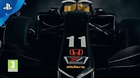 Ultima actualización de Gran Turismo Sport - Nuevos coches y evento GTLeague