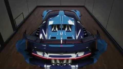 CuBaN VeRcEttI/Nuevo gameplay tráiler de Gran Turismo Sport durante la E3 2016