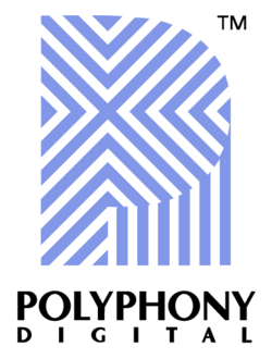 Polyphony Digital logo