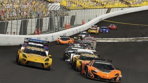 CuBaN VeRcEttI/Gran Turismo Sport llegará el 16 de noviembre a PS4
