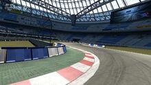 Gran Turismo Arena 1