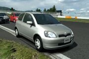 Toyota Yaris F (J) '99