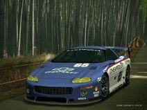 Gt4 corvette camaro race car