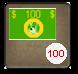 Coins100
