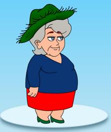 Mrs Gardiner