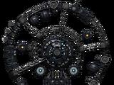 Imperial Legion Cruiser Hull