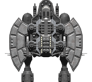 Rebel Midgard Frigate Hull