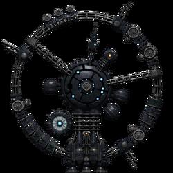 Imperial Centurion Cruiser
