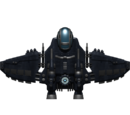 Imperial Phalanx Fighter Hull