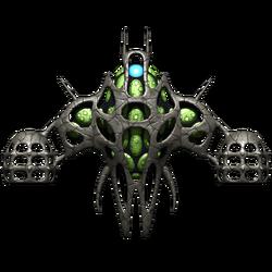Alliance Cobra Frigate