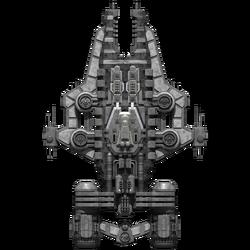 Rebel Valhalla Cruiser
