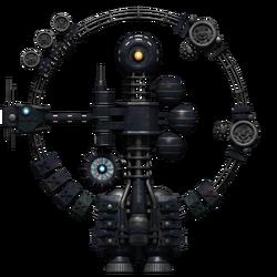 Imperial Gladius Frigate