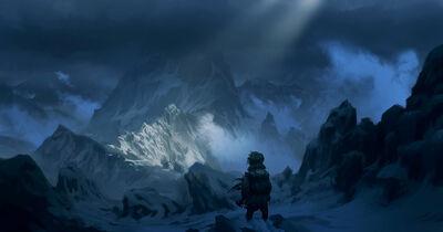 Nebelgebirge justin oaksford