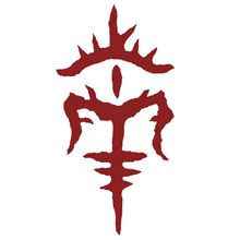 Bos'Dur-Ghâsh Symbol