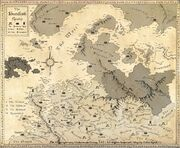 Map Hundish Realm