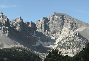 Dene Peak