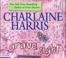 Grave Sight (book)