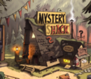 Mistery Shack