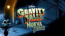 Gravity Falls (España - Imagen 2)