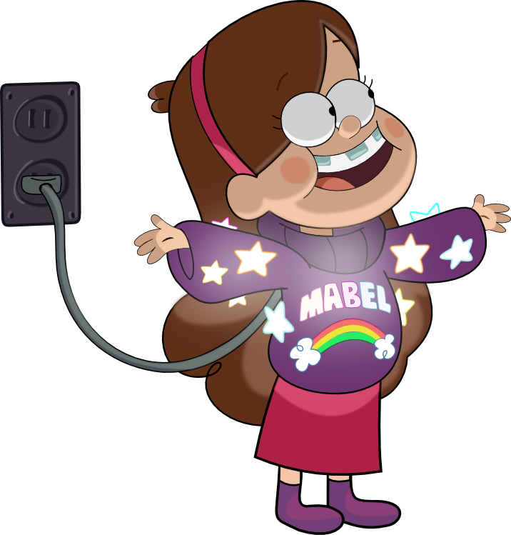 imagen mabel la wiki gravity falls un verano misterioso fandom powered by. Black Bedroom Furniture Sets. Home Design Ideas