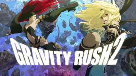 Gravity Rush 2 Tráiler de fecha de lanzamiento PS4