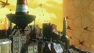 Gravity Rush Announcement 01