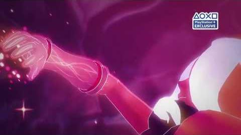 Gravity Rush 2 Tráiler E3 2016