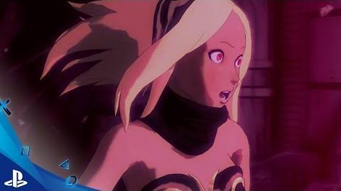 "Gravity Rush 2 Launch tráiler 30"" PS4"