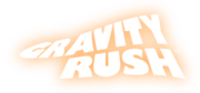 Gravity Rush Logo