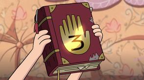 S1e20 Secrets
