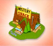 DI Mystery Shack 2