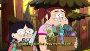 T2e4 Debo robárselo a Mabel