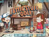 Attic Stuff Golf